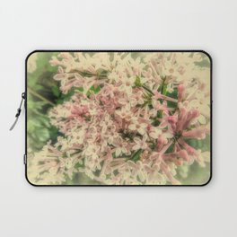 Spring Lilac A425 Laptop Sleeve