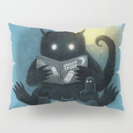 Story Time Pillow Sham