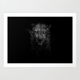 leopards #society6 #decor #buyart Art Print