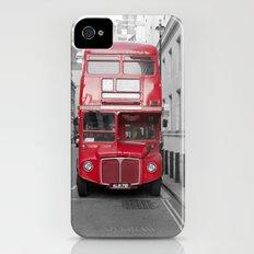 London Routemaster iPhone (4, 4s) Slim Case