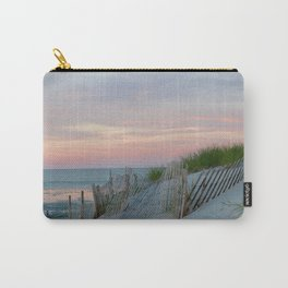 Sunset on Cape Cod Carry-All Pouch