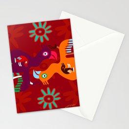 Paracas Pop II Stationery Cards