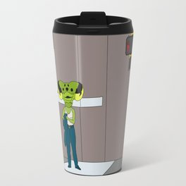 The Bug Matador Travel Mug
