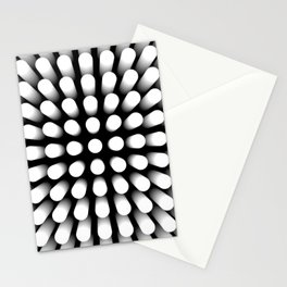 Show Time Stationery Cards