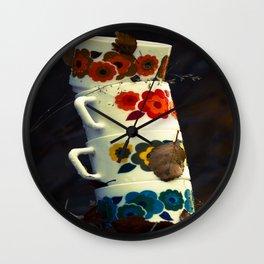 Bollar Wall Clock