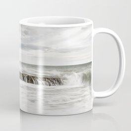Ocean Sorm 4 Coffee Mug