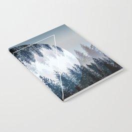 Woods 4 Notebook