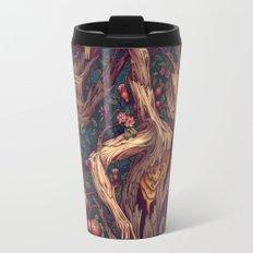 Tree People Travel Mug