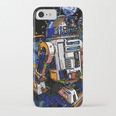 R2-DELIC Slim Case iPhone 7