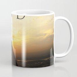 No limited Coffee Mug