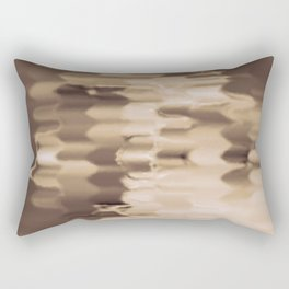 Psychedelica Chroma I Rectangular Pillow