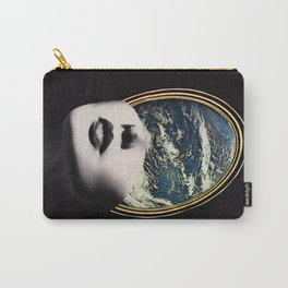 World in your mind Carry-All Pouch