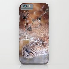 Owl :: In the Pines Slim Case iPhone 6s