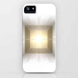 Forget Everything (CAS002-2008) iPhone Case