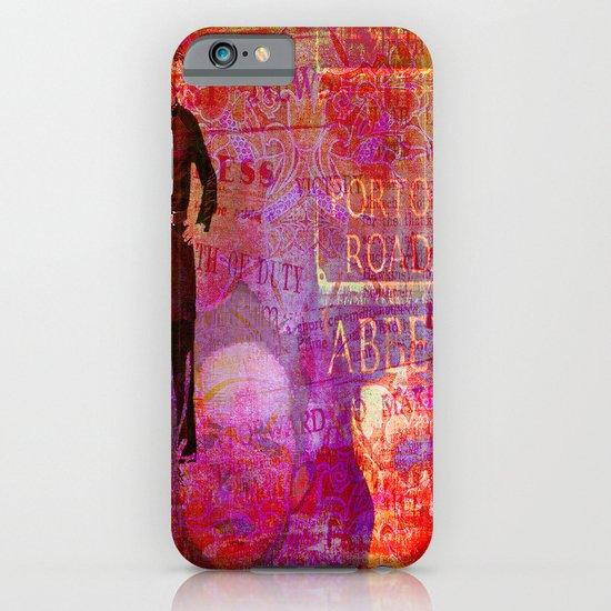 God save England iPhone & iPod Case