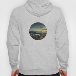 Sunset Landscape Hoody