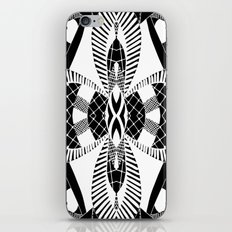 Ubiquitous Bird Collection10 iPhone & iPod Skin