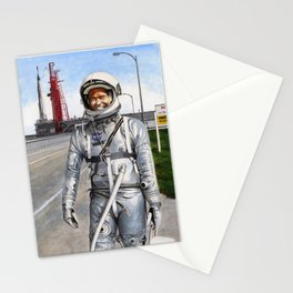 The Best Pilot You Ever Saw Stationery Cards