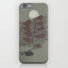 There's Chocolate in those Mountains Slim Case iPhone 6s