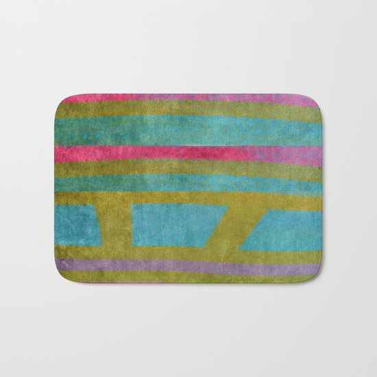 edging II Bath Mat