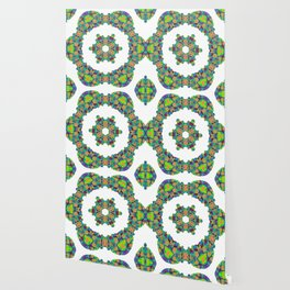 Bes mandala Wallpaper