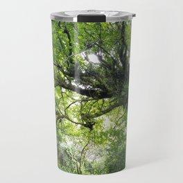 Even Trees Hold Hands Travel Mug