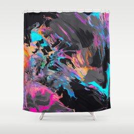 Ratik Shower Curtain