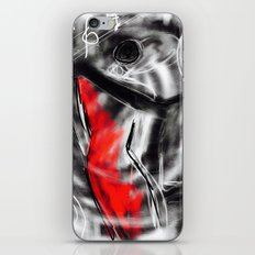 Our song iPhone & iPod Skin