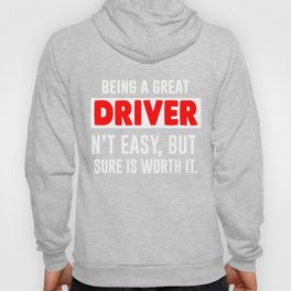 Best Gift For Driver. T-Shirt From Kids. Hoody