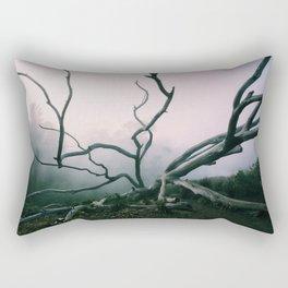 Withered Rectangular Pillow