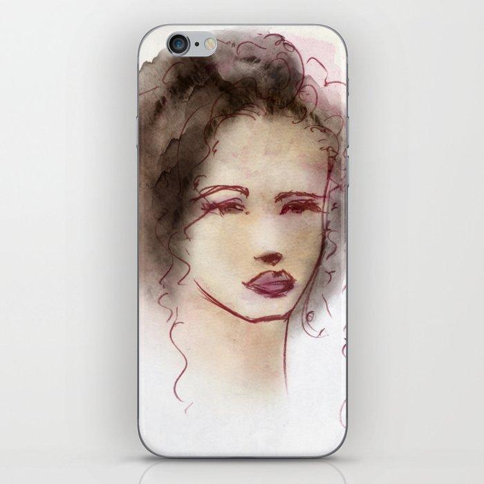 Sierra iPhone Skin
