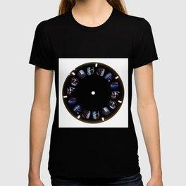 kodachrome no.1 T-shirt