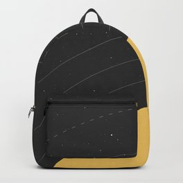 Solar System Backpack