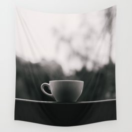 Pause | Nature & Landscape Photography Wall Tapestry