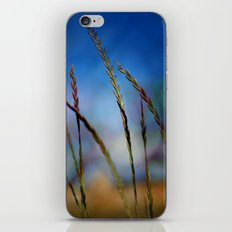 Something good will come your way iPhone & iPod Skin