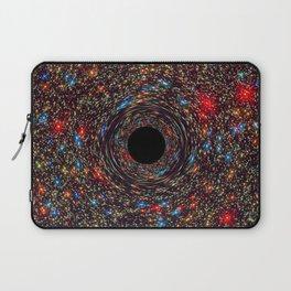 behemoth black hole found unlikely Laptop Sleeve