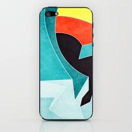 Sfinx iPhone Skin