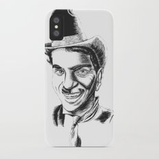 The Comedians iPhone X Slim Case
