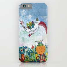 Bird of Possibility Slim Case iPhone 6s