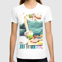 Picnic Day T-shirt