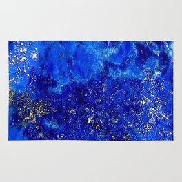 Lapis Dreams Rug