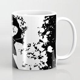 Wander Woman Splatter Coffee Mug