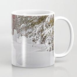 Beauty of Winter 23 Coffee Mug
