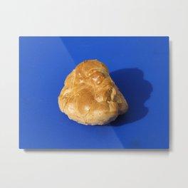 Bread 209 Metal Print