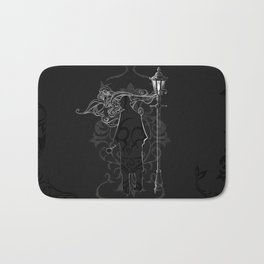 THE CONSULTING DETECTIVE Bath Mat