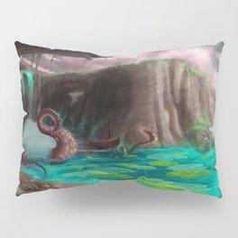 Theft Pillow Sham