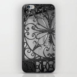 Iron Gate 1 iPhone Skin