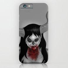 Draken Voodoo Priestess iPhone 6s Slim Case