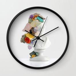 Inherit The Earth Wall Clock