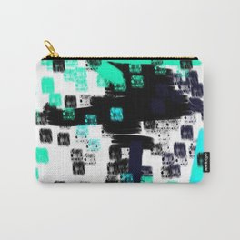 Feel It Carry-All Pouch